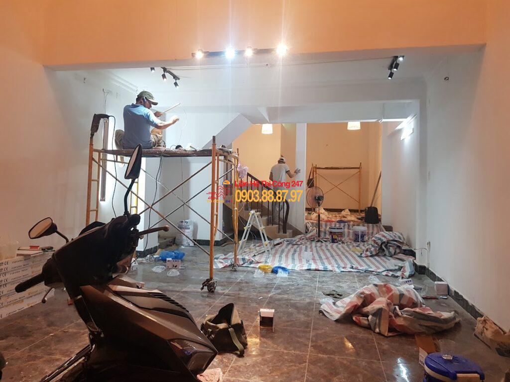 Dịch vụ thợ sửa điện nước tại nhà 24h giá rẻ tại TpHCM