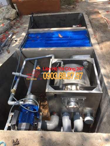 THI CÔNG 247 - Nhà Thầu Thi Công Sửa Chữa Công Trình 24/7 Hướng Dẫn Thi Công Hồ Cá KOI đẹp chuẩn không bị thấm 2021