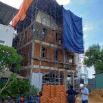 THI CÔNG 247 - Nhà Thầu Thi Công Sửa Chữa Công Trình 24/7 Đơn giá xây dựng phần thô 2021 tại tphcm