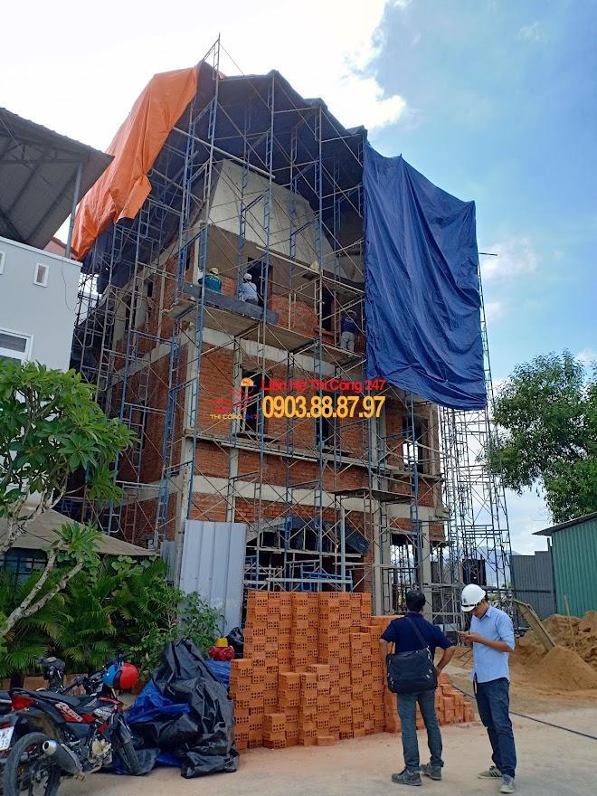 Đơn giá xây dựng phần thô 2021 tại tphcm