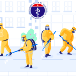 THI CÔNG 247 - Nhà Thầu Thi Công Sửa Chữa Công Trình 24/7 Công Ty Phun Khử Khuẩn Tại TP.HCM Đạt Tiêu Chuẩn Bộ Y Tế